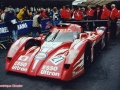 24 heures du Mans 1998 Toyota GT One 27