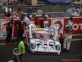 24h du Mans 2004 Panoz