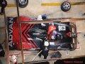 24h du Mans 2004 Kondo Racing