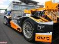 24h du Mans 2012 Journée de test 5