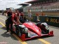 24h du Mans 2012 Journée de test 4