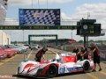 24h du Mans 2012 Journée de test 1