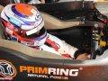 24h du Mans 2012 Journée de test 6
