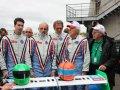 24h du Mans 2012 Matra boys