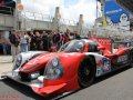 Ligier JS P2 Thiriet By TDS Racing