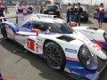 24h du Mans 2014 - Vérifications techniques vendredi