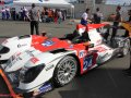 Oreca LMP2 Sebastien Loeb Racing