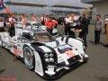 24h du Mans 2014 - Vérifications techniques samedi