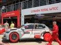 WTCC 2014 Maroc